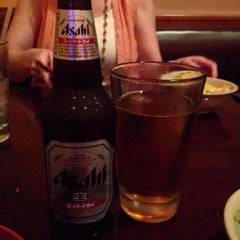 Photo taken at Oyama Japanese Steakhouse by Zardoz E. on 7/31/2014