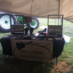 Photo taken at East Freehold Park & Showgrounds by High Strung S. on 7/22/2015