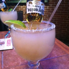 Photo taken at On The Border Mexican Grill & Cantina by Chris W. on 10/2/2012