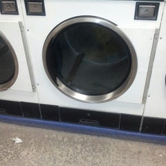 Photo taken at Laundry Station 24/7 by Simonalisa A. on 10/27/2012