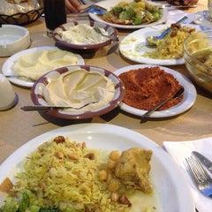 Photo taken at Syrian Club Restaurant by Ivonna I. on 7/10/2014