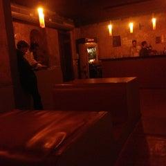 Photo taken at Favorit Bar by Adriaan v. on 9/14/2013