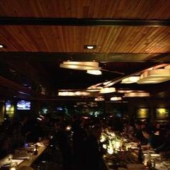 Photo taken at Hillstone Restaurant by John F. on 12/15/2012