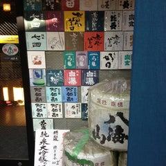 Photo taken at 柳瀬屋 by 品田 和. on 3/15/2013