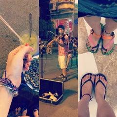 Photo taken at Bia Hơi Corner by Tệp on 7/25/2015