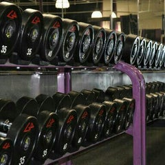 Photo taken at Planet Fitness by Steven W. on 8/20/2015