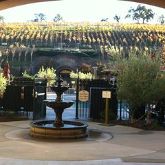 Photo taken at The Meritage Resort and Spa by Jodie L. on 11/24/2012