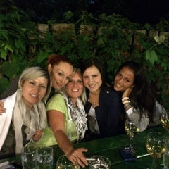 Photo taken at Restaurace Terasa by Alena Š. on 8/22/2014