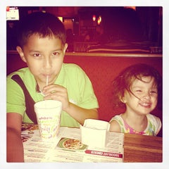 Photo taken at Applebee's by Charlotte A. on 6/14/2013