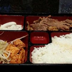 Photo taken at Korean Grill House by Joyce on 7/11/2014