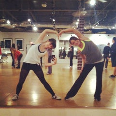 Photo taken at Dance 101 by René S. on 2/15/2013