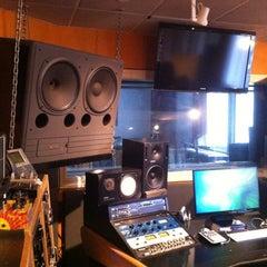 Photo taken at Smash Studios NYC by Kyle M. on 11/29/2012