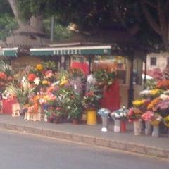 Photo taken at Alameda Principal by Ruben F. on 9/18/2012