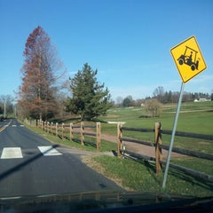 Photo taken at Biderman Golf Club by Bryan N. on 11/21/2012