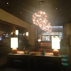 Photo taken at Hyatt Regency Phoenix by Yuls on 12/26/2012