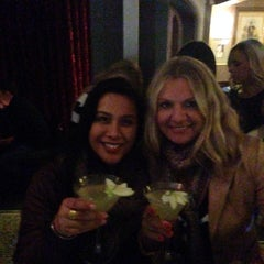 Photo taken at Andaluz Bar & Tapas by Mara on 8/22/2014
