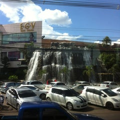 Photo taken at The Mall Nakhon Ratchasima (เดอะมอลล์นครราชสีมา) by Tikeru ต่าย ร. on 7/6/2013