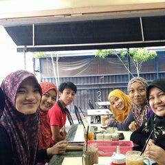 Photo taken at Restoran JS Maju by Fatin A. on 9/16/2014