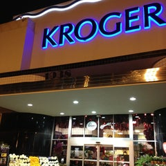 Photo taken at Kroger by Diego A. on 2/11/2013