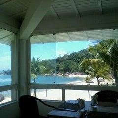 Photo taken at Club Med Rio das Pedras by Aline F. on 12/13/2012