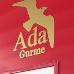 Photo taken at Ada Gurme by Can C. on 7/16/2013