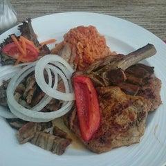 Photo taken at Restaurant Zeus by Kilka G. on 8/8/2015