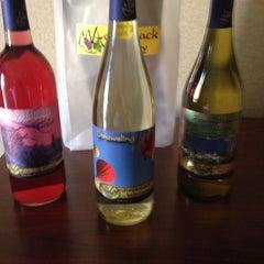 Photo taken at Adirondack Winery Tasting Room by Scott V. on 5/17/2014
