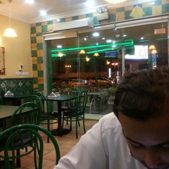Photo taken at Fish and Chips by Ahmad S. on 5/23/2014