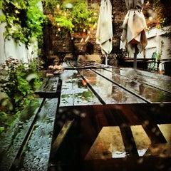 Photo taken at Café Pamenar by Michael B. on 5/28/2013