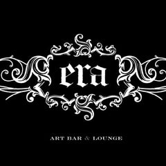 Photo taken at Era Art Bar & Lounge by Era Art Bar & Lounge on 5/17/2014