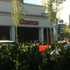 Photo taken at Costco by Adriana D. on 10/7/2012