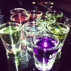 Photo taken at House of Bols Cocktail & Genever Experience by Chloe V. on 11/17/2012