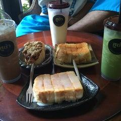 Photo taken at กาแฟฮูย่า (Coffee HooYa) by Duchess S. on 7/26/2015