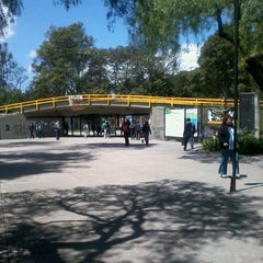 Photo taken at Universidad Nacional de Colombia by Nicolás S. on 2/19/2013