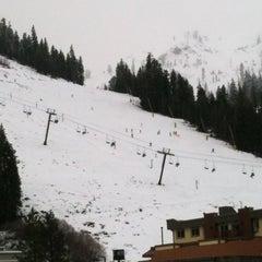 Photo taken at Squaw Valley Ski Resort by Erin S. on 11/18/2012