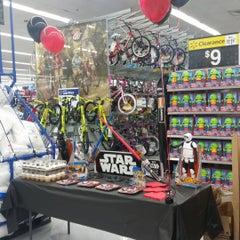 Photo taken at Walmart Supercenter by Miriam G. on 9/4/2015