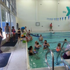 Photo taken at YMCA by Kell on 6/7/2014