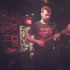 Photo taken at The Pour House Music Hall by Russ T. on 6/2/2013