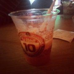 Photo taken at Coffee Ten by Richard H. on 10/5/2014
