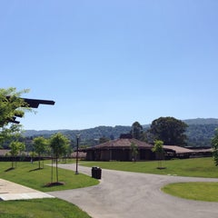 Photo taken at Foothill College by Young G. on 5/3/2013