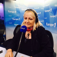 Photo taken at Europe 1 by Jean-marc M. on 7/9/2015