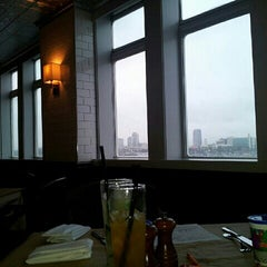 Photo taken at Chelsea Chowder House and Bar by SUZY Q. on 12/17/2012