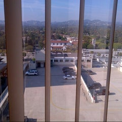Photo taken at Camden Medical Arts Building by LA-Kevin on 11/1/2012