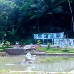 Photo taken at Cilasak - Subang by Irfan N. on 5/25/2014