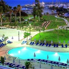 Photo taken at St. Raphael Resort by St. Raphael Resort on 5/23/2014