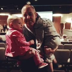 Photo taken at Heartland Community Church by Chris W. on 3/15/2014