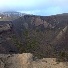 Photo taken at Volcán de San Antonio by Alexandra P. on 5/18/2014