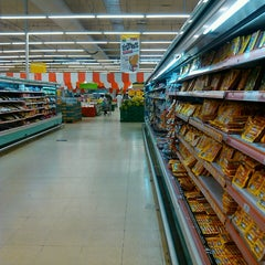 Photo taken at Carrefour by Sergio B. on 3/12/2013