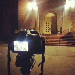 Photo taken at TTU - Holden Hall by Eric H. on 9/29/2013