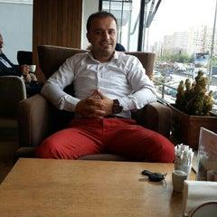 Photo taken at Faruk Güllüoğlu by Doğan Y. on 6/6/2015